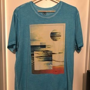 Express Men's graphic tee
